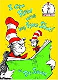 I Can Read with My Eyes Shut ! (0001711709) by Dr. Seuss