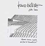 Juke Box by Battiato, Franco (1998-11-23)
