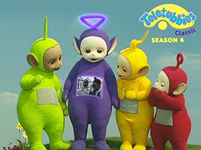 Teletubbies Season 4 Episode 419
