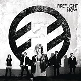 Fireflight Now - cover