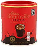 Cadbury Bournville Fair Trade Cocoa 125 g (Pack of 6)