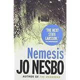 Nemesisby Jo Nesbo