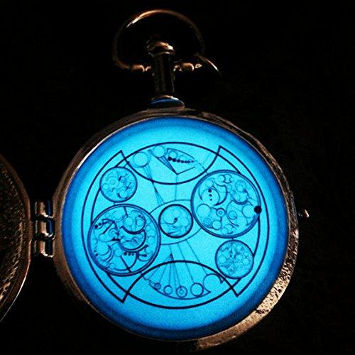 Blue  (Doctor Who Matt Smith Costume Cosplay)