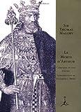 img - for Le Morte d'Arthur (Modern Library) book / textbook / text book