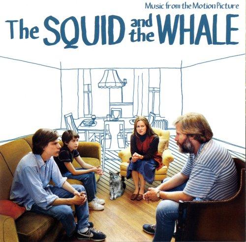 イカとクジラ オリジナル・サウンドトラック