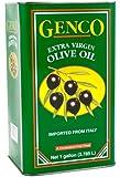 Genco Extra Virgin Olive Oil - 1 Gallon