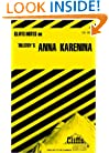 Anna Karenina (Cliffs Notes)