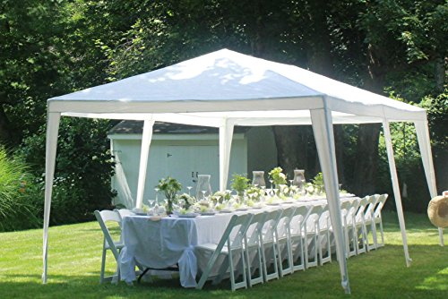 Quictent 174 Heavy Duty Gazebo Wedding Party Tent Bbq Canopy
