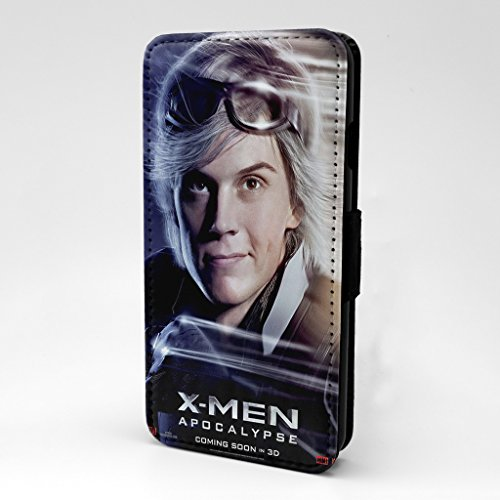 xmen-apocalypse-movie-printed-phone-flip-case-cover-for-apple-iphone-6-6s-quicksilver-s-t2615