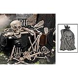 Bag of Skeleton Bones - 28 Piece Set