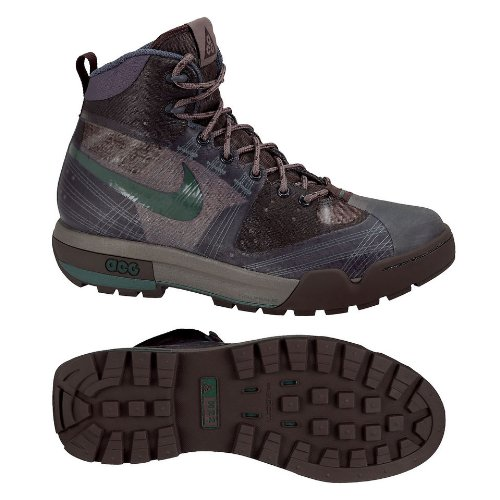 Nike Zoom Ashiko Dark Cinder/Vintage Green-Smk Mens Shoes 375726-231-8