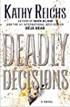 Deadly Decisions: A Novel (Temperance...