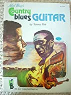 Mel Bay's Country Blues Guitar by Tommy…