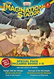img - for Imagination Station Special Pack: Books 1-6 (AIO Imagination Station Books) book / textbook / text book