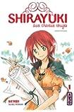 Shirayuki aux cheveux rouges Vol.1