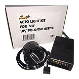 SMART(スマート) オートライトキット AUTO LIGHT KIT フォルクスワーゲン VW  UP/POLO/THEBEETLE SM-ITUP1