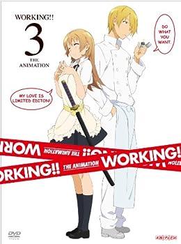 WORKING!! 3 【完全生産限定版】 [DVD]