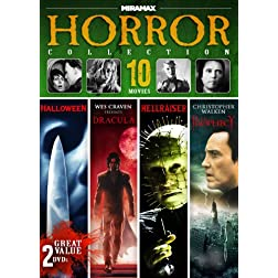 Miramax Horror Collection