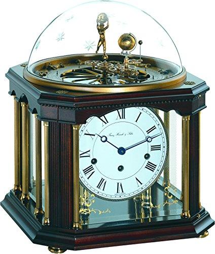 Hermle Tellurium III 22948Q10352 Clock
