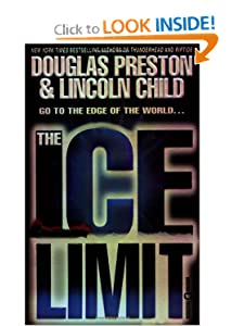 The Ice Limit - Douglas Preston