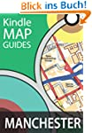 Manchester Map Guide (Street Maps)