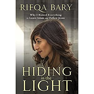 Hiding in the Light Audiobook