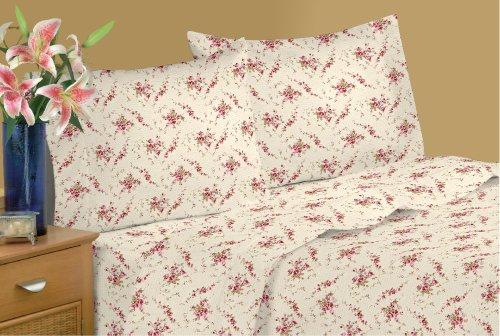 Bedding Sheet Set front-1051502