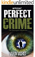 Mystery: Perfect Crime : (mystery suspense thriller and crime mystery thrillers ) : The Davenport Mysteries (English Edition)