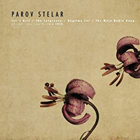 Parov Stelar – Let's Roll (feat. Blaktroniks)
