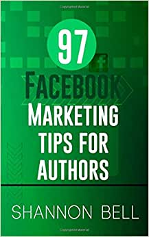 97 Facebook Marketing Tips For Authors