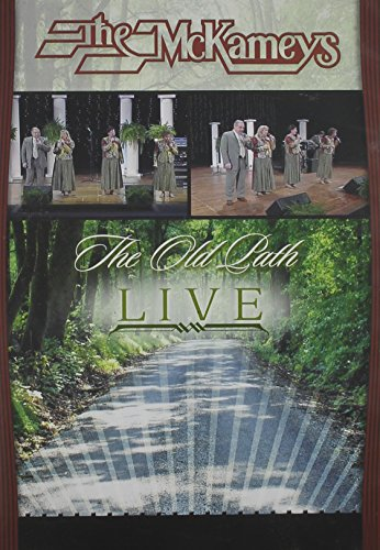 Mckameys - The Mckameys: Old Path Live - Zortam Music