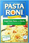 Pasta Roni, Angel Hair Pasta with Her...