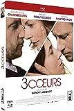 3 coeurs [Blu-ray]