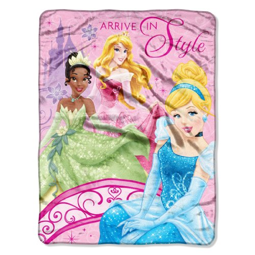 Disney Princess Bedding Full Size 1019 front
