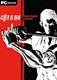 Killer is Dead - Nightmare Edition [Online Game Code]