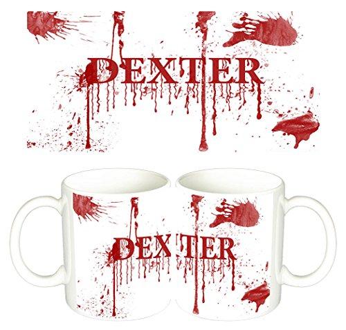 Dexter Michael C. Hall C Tazza Mug