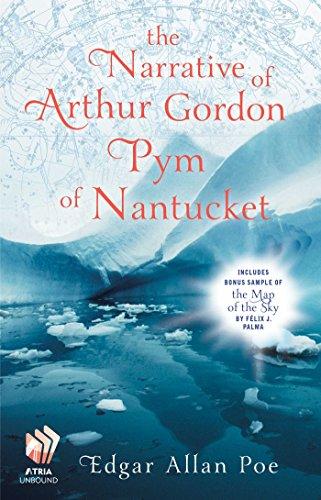 the-narrative-of-arthur-gordon-pym-of-nantucket