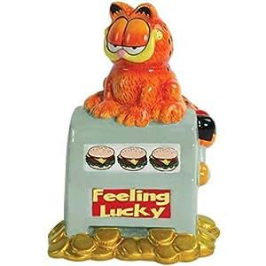 Garfield slot machine