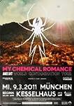 My Chemical Romance - M�nchen 2011 -...