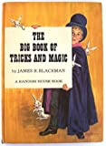 img - for The Big Book of Tricks and Magic = Formerly Titled the Jerry Lewis Book of Tricks and Magic book / textbook / text book