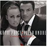 Katie Price and Peter Andre A Whole New World