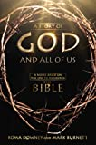 A Story of God and All of Us: A Novel Based on the Epic TV Miniseries &quot;The Bible&quot;