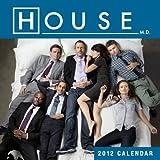 House: 2012 Wall Calendar