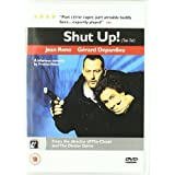 Shut Up! (Tais-Toi!) [DVD]by Jean Reno