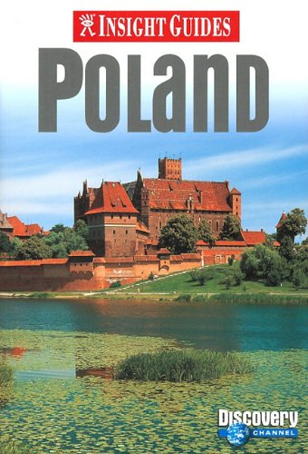 Insight Guide Poland (Insight Guides)