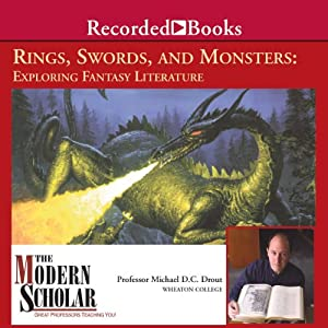 Exploring Fantasy Literature - Michael D.C. Drout