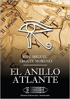El Anillo Atlante (Spanish Edition) (Spanish) Paperback – February