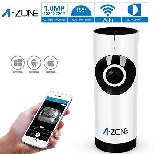 a-zone-mini-kamera-720p-ip-funk-uberwachungskamera-wlan-mit-babypflege-monitor-sicherheitskamera-wif