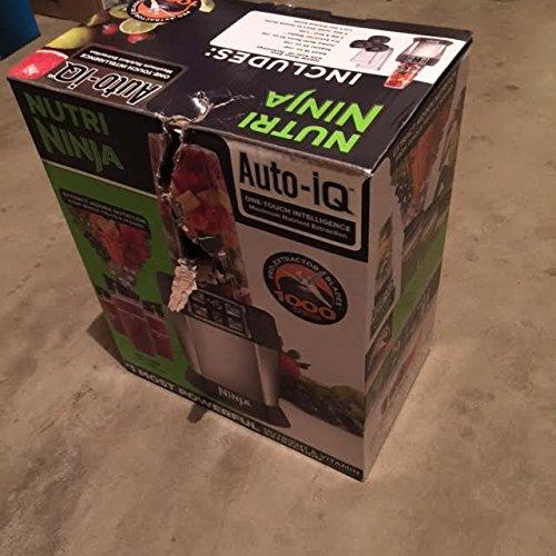 Nutri Ninja Auto iQ (BL481)