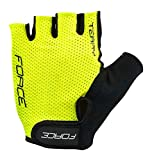 FORCE(フォース) Terry 指切りグローブ FLUO L 90592L FLUO L